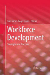 Omslag - Workforce Development