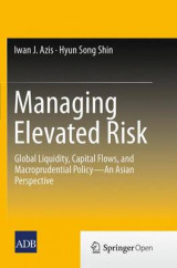 Omslag - Managing Elevated Risk