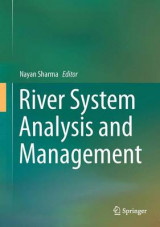 Omslag - River System Analysis and Management 2016