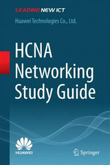 Omslag - HCNA Networking Study Guide