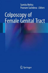Omslag - Colposcopy of Female Genital Tract 2017