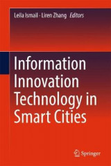 Omslag - Information Innovation Technology in Smart Cities