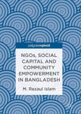 Omslag - NGOs, Social Capital and Community Empowerment in Bangladesh 2016