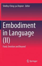 Omslag - Embodiment in Language 2016: No. 2