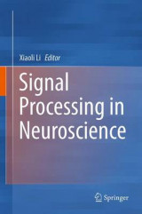 Omslag - Signal Processing in Neuroscience 2017