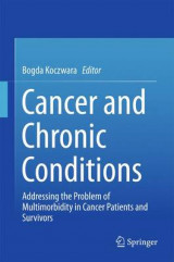 Omslag - Cancer and Chronic Conditions 2016