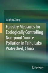 Omslag - Forestry Measures for Ecologically Controlling Non-Point Source Pollution in Taihu Lake Watershed, China 2017