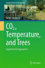 Omslag - CO2, Temperature, and Trees