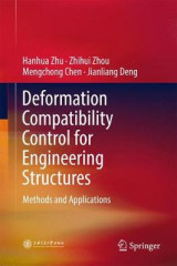 Omslag - Deformation Compatibility Control for Engineering Structures