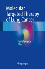 Omslag - Molecular Targeted Therapy of Lung Cancer