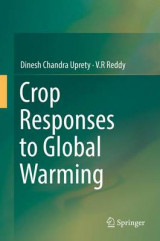 Omslag - Crop Responses to Global Warming