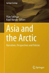 Omslag - Asia and the Arctic