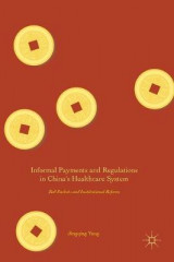 Omslag - Informal Payments and Regulations in China's Healthcare System
