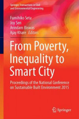 Omslag - From Poverty, Inequality to Smart City