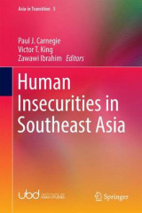 Omslag - Human Insecurities in Southeast Asia