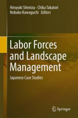 Omslag - Labor Forces and Landscape Management