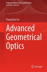 Omslag - Advanced Geometrical Optics