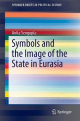 Omslag - Symbols and the Image of the State in Eurasia