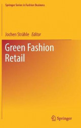 Omslag - Green Fashion Retail