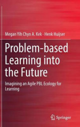 Omslag - Problem-Based Learning into the Future 2017