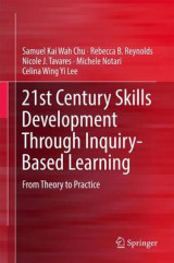 Omslag - 21st Century Skills Development Through Inquiry-Based Learning 2017