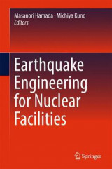Omslag - Earthquake Engineering for Nuclear Facilities 2017