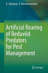 Omslag - Artificial Rearing of Reduviid Predators for Pest Management 2017