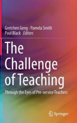 Omslag - The Challenge of Teaching