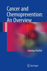 Omslag - Cancer and Chemoprevention: An Overview