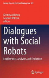 Omslag - Dialogues with Social Robots 2017