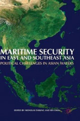 Omslag - Maritime Security in East and Southeast Asia
