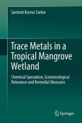 Omslag - Trace Metals in a Tropical Mangrove Wetland
