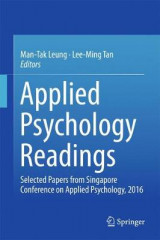 Omslag - Applied Psychology Readings 2016