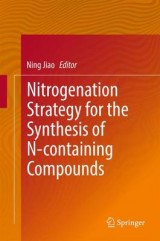 Omslag - Nitrogenation Strategy for the Synthesis of N-Containing Compounds