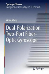 Omslag - Dual-Polarization Two-Port Fiber-Optic Gyroscope