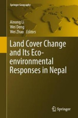 Omslag - Land Cover Change and Its Eco-environmental Responses in Nepal