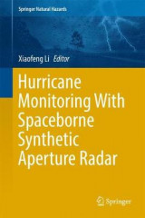 Omslag - Hurricane Monitoring With Spaceborne Synthetic Aperture Radar