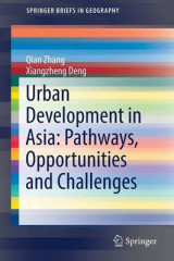 Omslag - Urban Development in Asia: Pathways, Opportunities and Challenges 2016