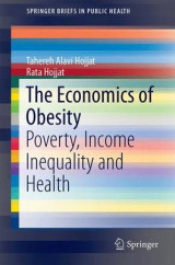 Omslag - The Economics of Obesity 2017