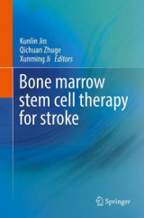 Omslag - Bone Marrow Stem Cell Therapy for Stroke 2016