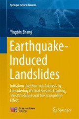 Omslag - Earthquake-Induced Landslides