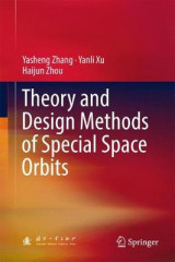 Omslag - Theory and Design Methods of Special Space Orbits