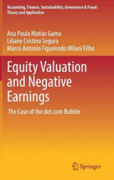 Omslag - Equity Valuation and Negative Earnings