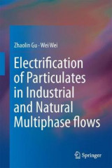 Omslag - Electrification of Particulates in Industrial and Natural Multiphase flows