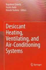 Omslag - Desiccant Heating, Ventilating, and Air-Conditioning Systems