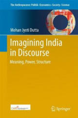 Omslag - Imagining India in Discourse
