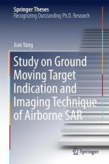 Omslag - Study on Ground Moving Target Indication and Imaging Technique of Airborne Sar