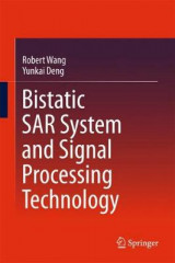 Omslag - Bistatic SAR System and Signal Processing Technology