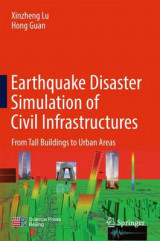Omslag - Earthquake Disaster Simulation of Civil Infrastructures 2017