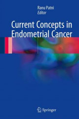 Omslag - Current Concepts in Endometrial Cancer